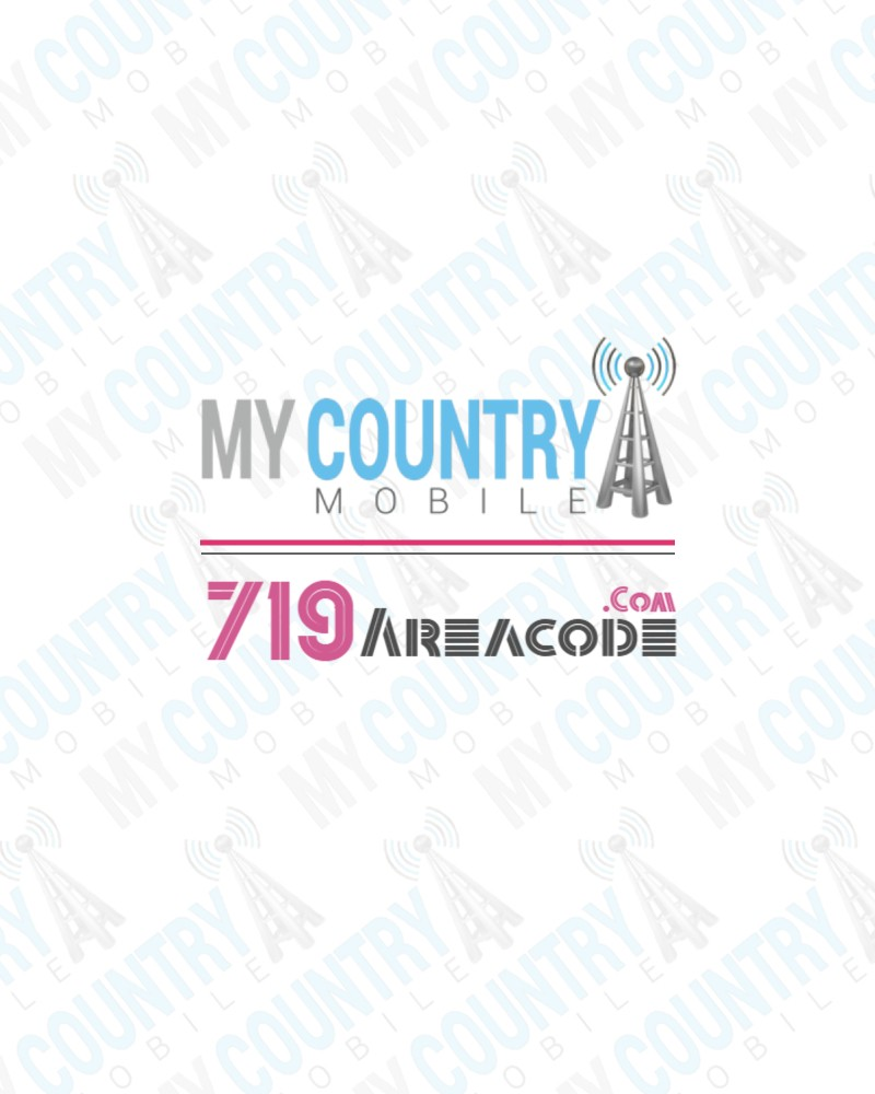 719 Area Code | Colorado Phone Area Codes | My Country Mobile
